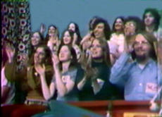 Special Bozo Show With American U. Students (Donated by Dick Dyszel)