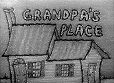 Grandpa's Place Opening Slide (Courtesy of Tim Hollis)