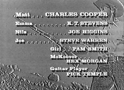 The Rifleman - Closing Credits