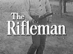 The Rifleman - Opening Title