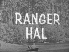 Opening Title for Ranger Hal (Donated by Tom Buckley, WUSA-TV)