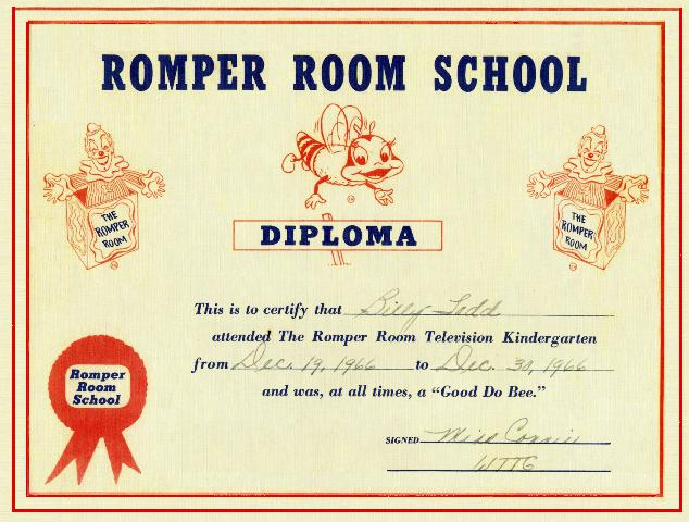 miss connie bohlin at kidshow dcmemories com click diploma for larger view