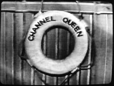Still Image  *The Channel Queen*  (Donated by Jack Maier)