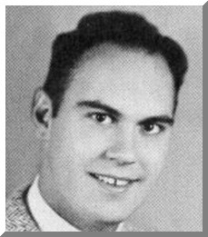 A Very Young Willard Scott (Donated By Skip McCloskey)