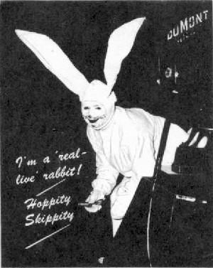 Hoppity Skippity Publicity Photo (Donated by Jack Maier)
