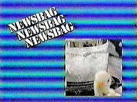 Newsbag on Channel-5 WTTG