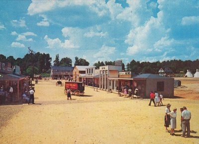 Old Virginia City (Image From Don Thompson's NorVaPics.com web site)